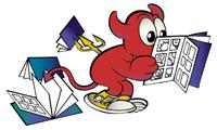 Beastie, la mascota de BSD